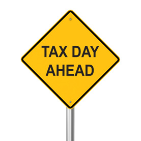 Information on How to Request an IRS Tax Extension